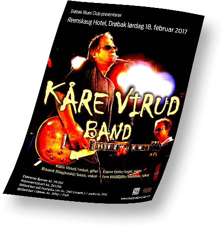 Kåre Virud Band